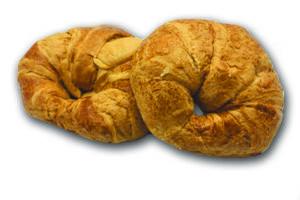 croissant gigante