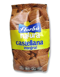 galleta castellana integras