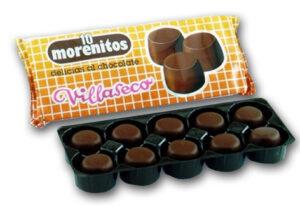 morenitos