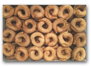 rosquilla frita maizoro