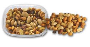 tarrina mix frutos secos