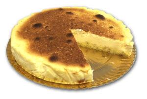 tarta queso pasiegas